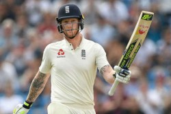 Ben Stokes Joe Root Rested As Ecb Name 14 Man Squad For Ireland Odis