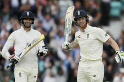 England Vs West Indies 2nd Test Stuart Broad And Chris Woakes Give England Massive Advantage On Da