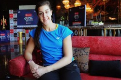 Carolina Marin Offered Her Medals To Medical Professionals In Spain For Service During Pandemic