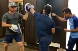 Yuzvendra Chahal Teases Rishabh Pant With Hilarious Throwback Workout Video