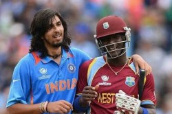 Darren Sammy Decides To Move On After Ishant Sharma Apologises For Racial Slur