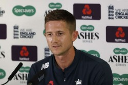 Joe Denly Ruled Out Of Ireland Odi Series Due To Back Spasm