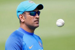 Michael Hussey Says Hope Ms Dhoni Keeps Playing For Another 10 Years