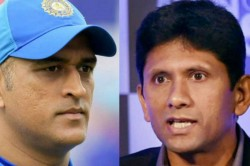 Venkatesh Prasad Explains How He Convinced Dhoni To Use Sehwag And Uthappa For Bowl Out Against Paki