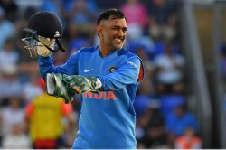 Ms Dhoni Birthday A Look At Top Ten Records Held By The India Legend
