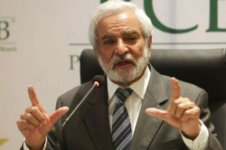 Pcb Chairman Ehsan Mani Says Not Going To Be Running After Bcci To Play Cricket