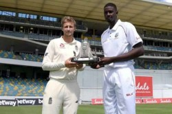 New Richards Botham Trophy For Future England West Indies Test Series
