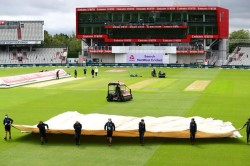 England Vs West Indies 2nd Test Rain Delays Toss In Manchester