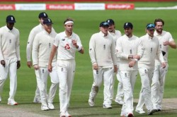 England Name Unchanged 14 Man Squad For First Pakistan Test