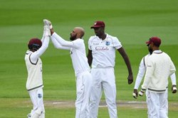 England Vs West Indies 2nd Test Dominic Sibley Holds End With England At 112 For 3 At Tea
