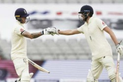 England Vs West Indies 2nd Test End Of A Long Wait For Kemar Roach As Ben Stokes Departs After Tea