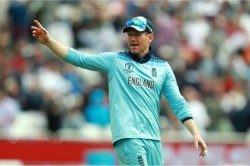 I Thought For A Split Second We Were Dead And Buried Eoin Morgan On 2019 World Cup Final