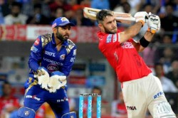 Glenn Maxwell Says Ipl Is Similar To A Icc World Cup