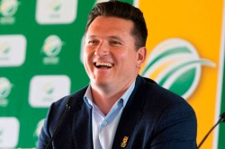 If You Poked Sourav Ganguly You Were Going To Get It Back Says Graeme Smith