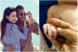 Hardik Pandya And Natasa Stankovic Blessed With Baby Boy