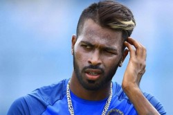 Hardik Pandya Reacts As Brother Krunal Shares Clip Of Their First Tv Interview