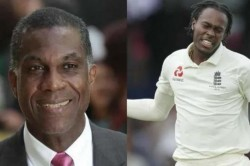 Michael Holding Slams Jofra Archer Questions Ecb S Bio Secure Rules