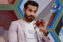 Sometimes You Are Getting Too Much Backing Irfan Pathan Feels A Little Kick On The Back Will Help R