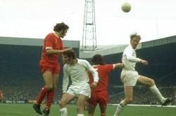 England 1966 World Cup Winner Jack Charlton Dies Aged