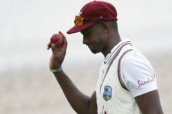 West Indies Captain Jason Holder Moves Up To Second Spot In Icc Rankings