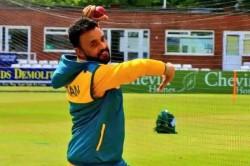 Pakistan Spinner Kashif Bhatti Joins Squad After Testing Coronavirus Negative