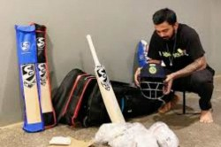 Kl Rahul Posts Emotional Message On Instagram As He Waits For Cricket To Resume