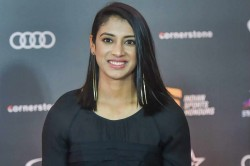 Happy Birthday Smriti Mandhana Yuvraj Singh Leads Wishes As India Opener Turns