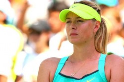 Maria Sharpova Says I Deleted All Social Media To Stop Myself Going Crazy