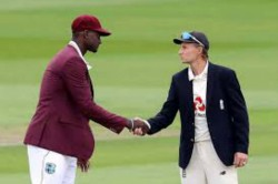England Vs West Indies 3rd Test Roach Removes Sibley For A Duck After Wi Opt To Bowl