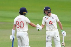 England Vs West Indies 3rd Test Ollie Pope Jos Buttler Keep Wi At Bay With Century Stand