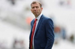 Former England Captain Michael Atherton Slams Icc S Super League