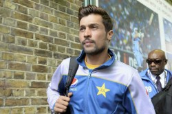 Mohammad Amir Clears Two Coronavirus Tests Joins Pakistan Squad In England
