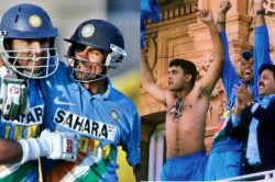 On This Day Kaif Yuvraj Script Historic India Win In Natwest Series Final As Dadagiri Rules Lord S