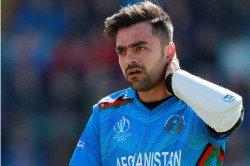 Rashid Khan Says Will Get Married Once Afghanistan Win The World Cup