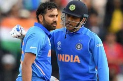 Karn Sharma Says Rohit Sharma Has Learnt A Lot About Captaincy From Ms Dhoni
