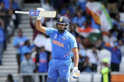On This Day In 2019 Rohit Sharma S Ton Guided India To Win Over Bangladesh
