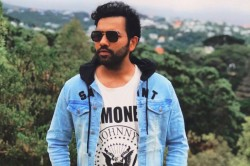 Rohit Sharma Excited For Eng Vs Wi Test Series