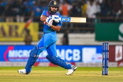 Wasim Jaffer Says Rohit Sharma Can Hit Double Hundreds In Tests Outside India