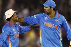 Yuvraj Singh Reveals How Sachin Tendulkar Inspired His Comeback After Cancer Battle