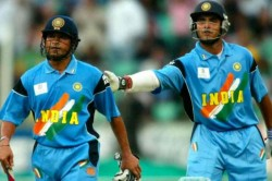 Sourav Ganguly Reveals Why Sachin Tendulkar Never Wanted To Take Strike While Opening For India