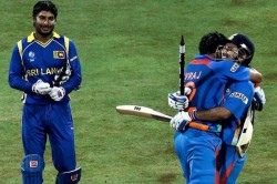 Sri Lanka Sports Ministry Halted Investigations Into Claims Of Fixing In 2011 World Cup Final