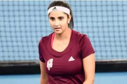I Am A Bit Of An Internal Rebel Sania Mirza Shows How She Lost 26kgs In 4 Months