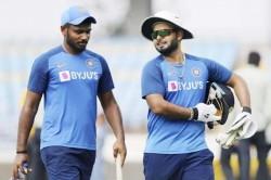 Coach Biju George Said Rishabh Pant Gets More Chances Than Sanju Samson Because He Is Left Handed