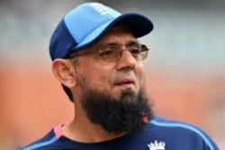 Saqlain Mushtaq Recalls How He Had To Hide His Wife In Cupboard During Icc World Cup