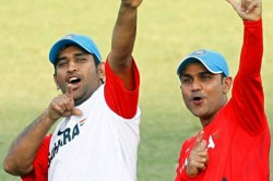 Once In A Generation A Player Comes And The Nation Connects With Him Virender Sehwag Wishes Ms Dho