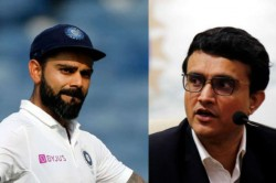 Virat Kohli Similar To Sourav Ganguly Irfan Pathan Says India Captain Goes Out Of His Way To Back Y