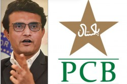 Pcb Counters Sourav Ganguly S Statement Regarding Asia Cup Holds No Weight