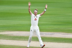 Icc Test Rankings Stuart Broad Jumps Seven Places To No