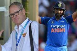 Tom Moody Picks Rohit Sharma As The Skipper Of His World T20 Xi No Ms Dhoni
