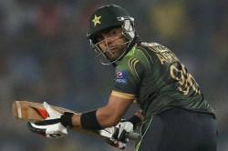 Pakistan Batsman Umar Akmal S Ban Halved To 18 Months